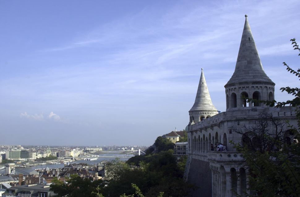 Download Free Stock HD Photo of Budapest, Hungary Online