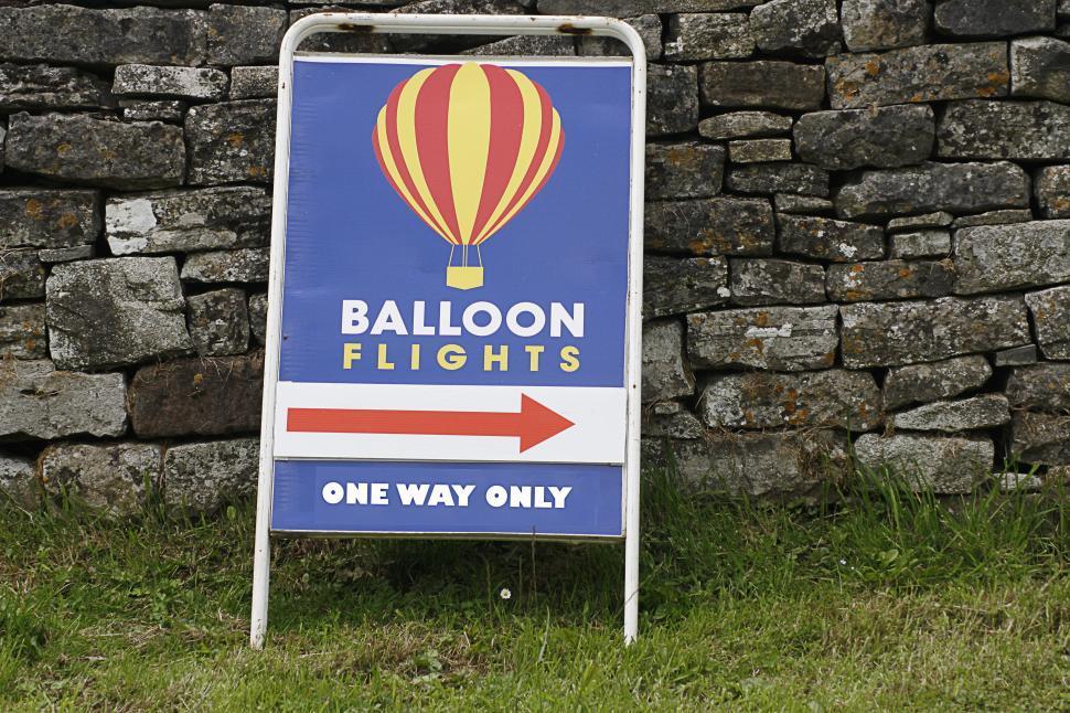 Download Free Stock HD Photo of balloon flights Online