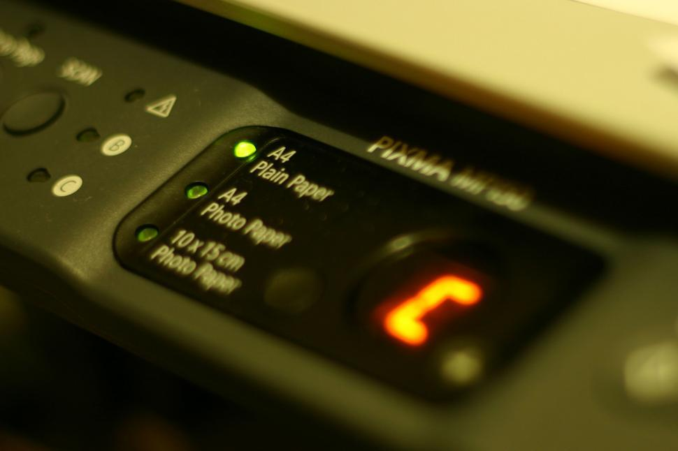 how to get my printer online canon
