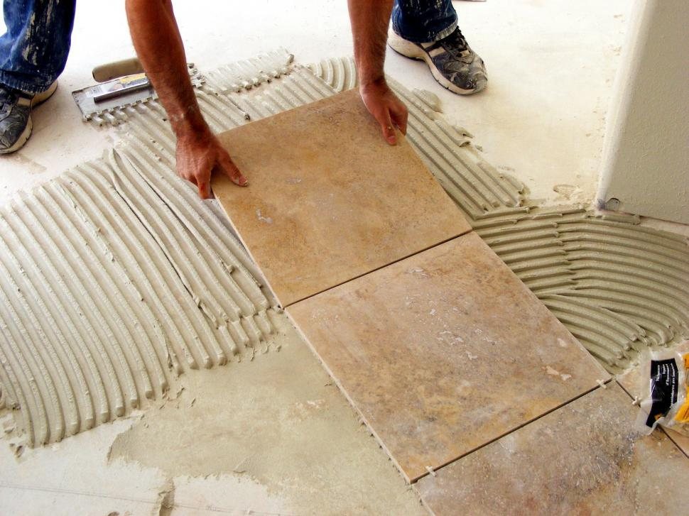 Get Free Stock Photos Of Working With Tile Floors Online Download