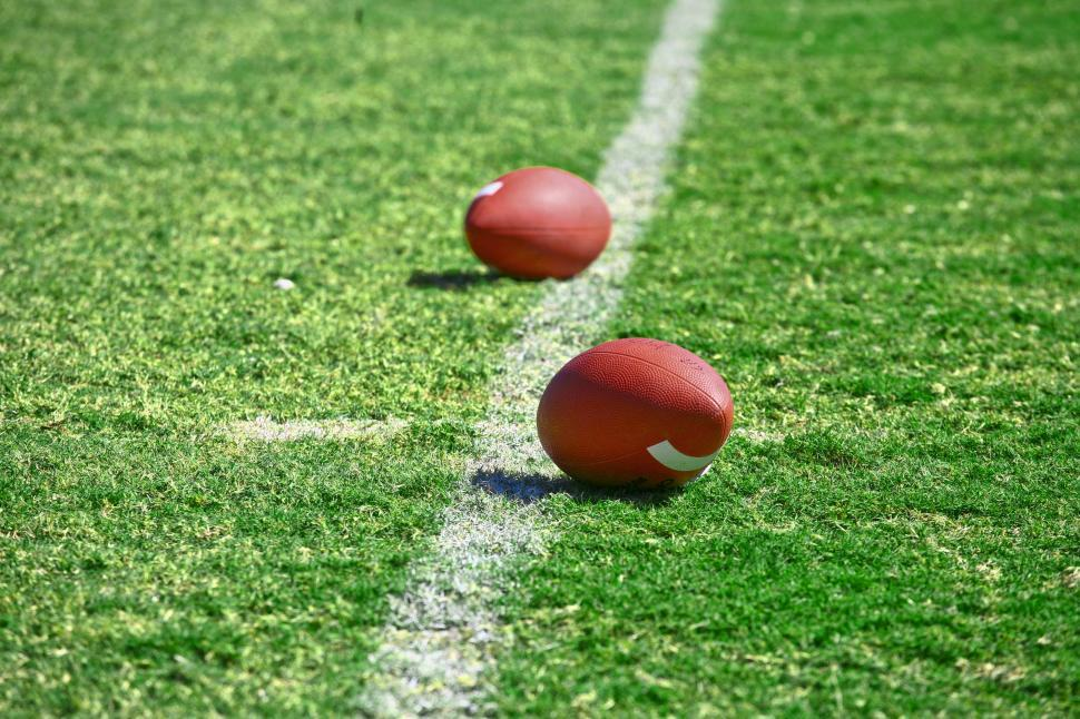 Download Free Stock HD Photo of Football Equipment Online