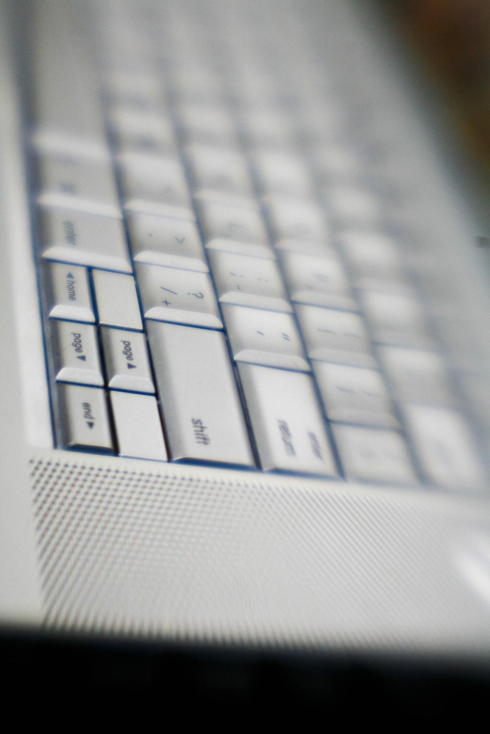 Download Free Stock HD Photo of Cmoputer Keyboard Online