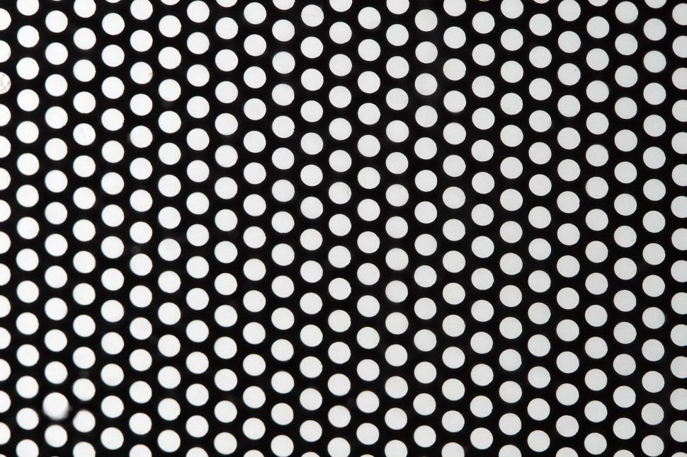 Download Free Stock HD Photo of Perforated metal Online