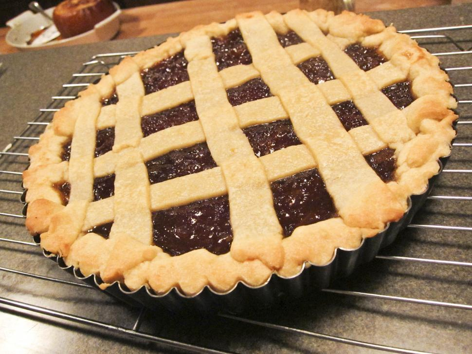 Download Free Stock HD Photo of Homemade Pie Online
