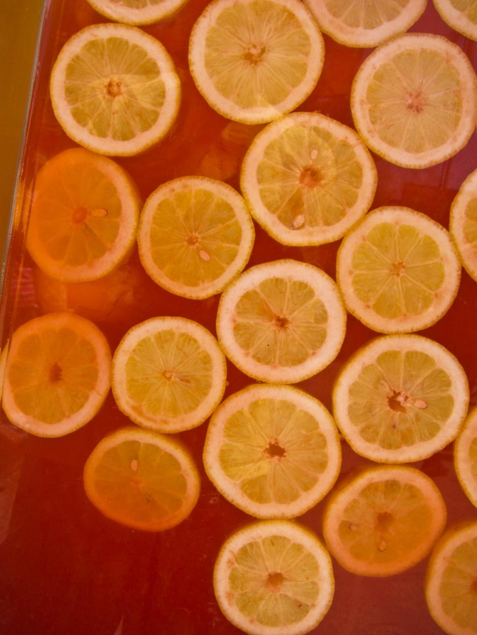 Download Free Stock HD Photo of Orange Punch Online
