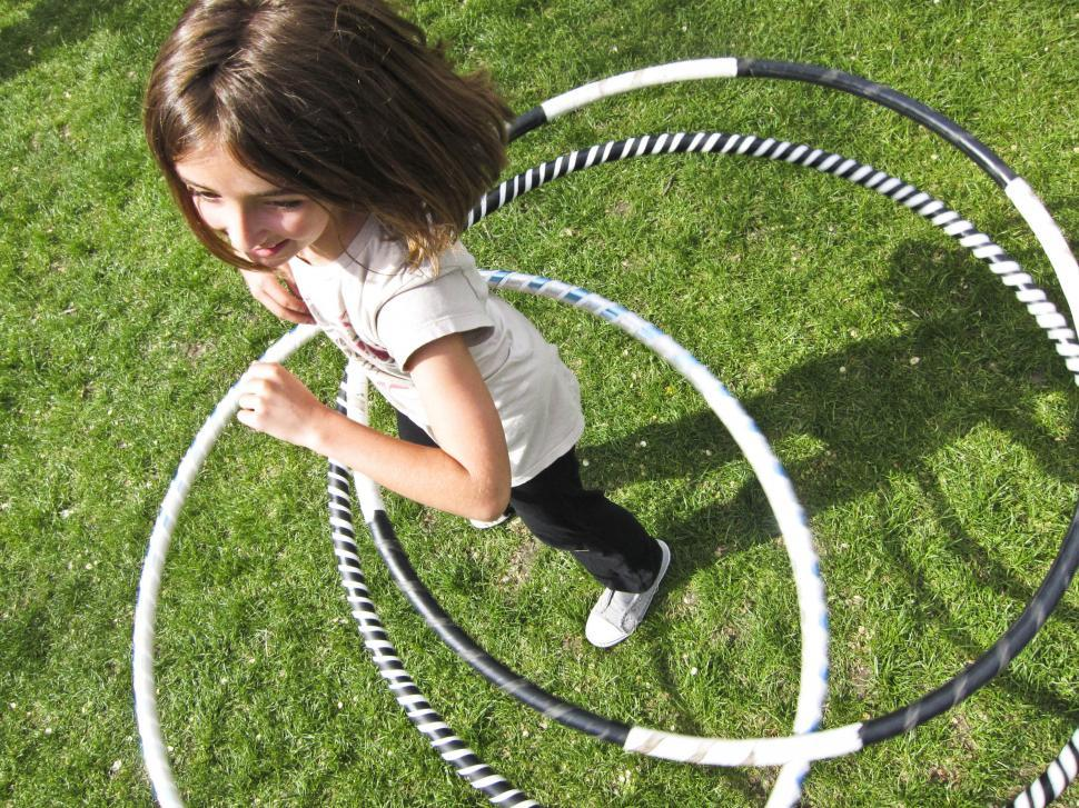 Download Free Stock HD Photo of Hoola Hoops Online