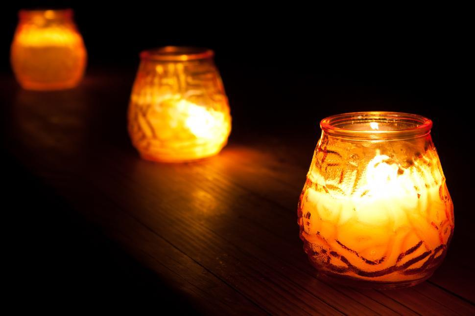Download Free Stock HD Photo of Candles Online
