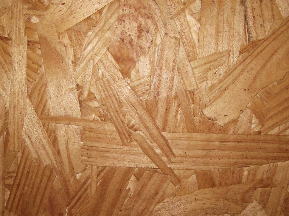 Download Free Stock HD Photo of Particle board wood fiberboard MDF close up Online