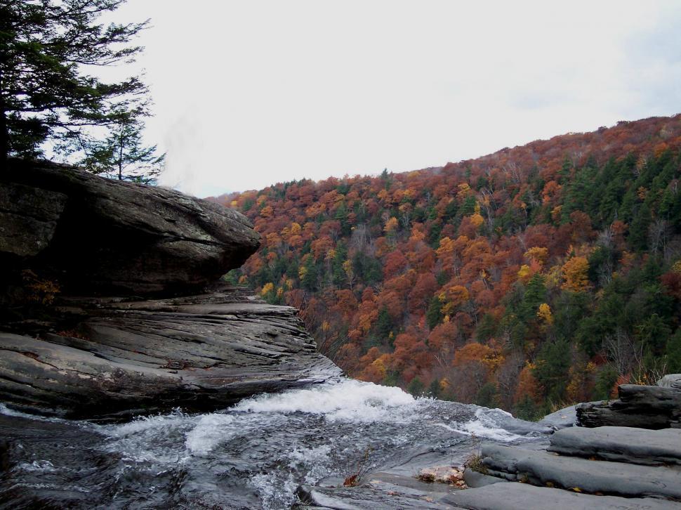 Download Free Stock HD Photo of Katterskill Falls NY Online