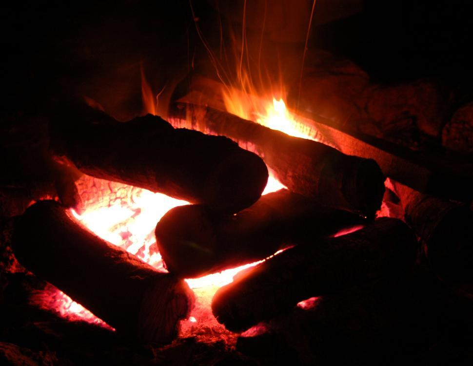 Download Free Stock HD Photo of Campfire Online