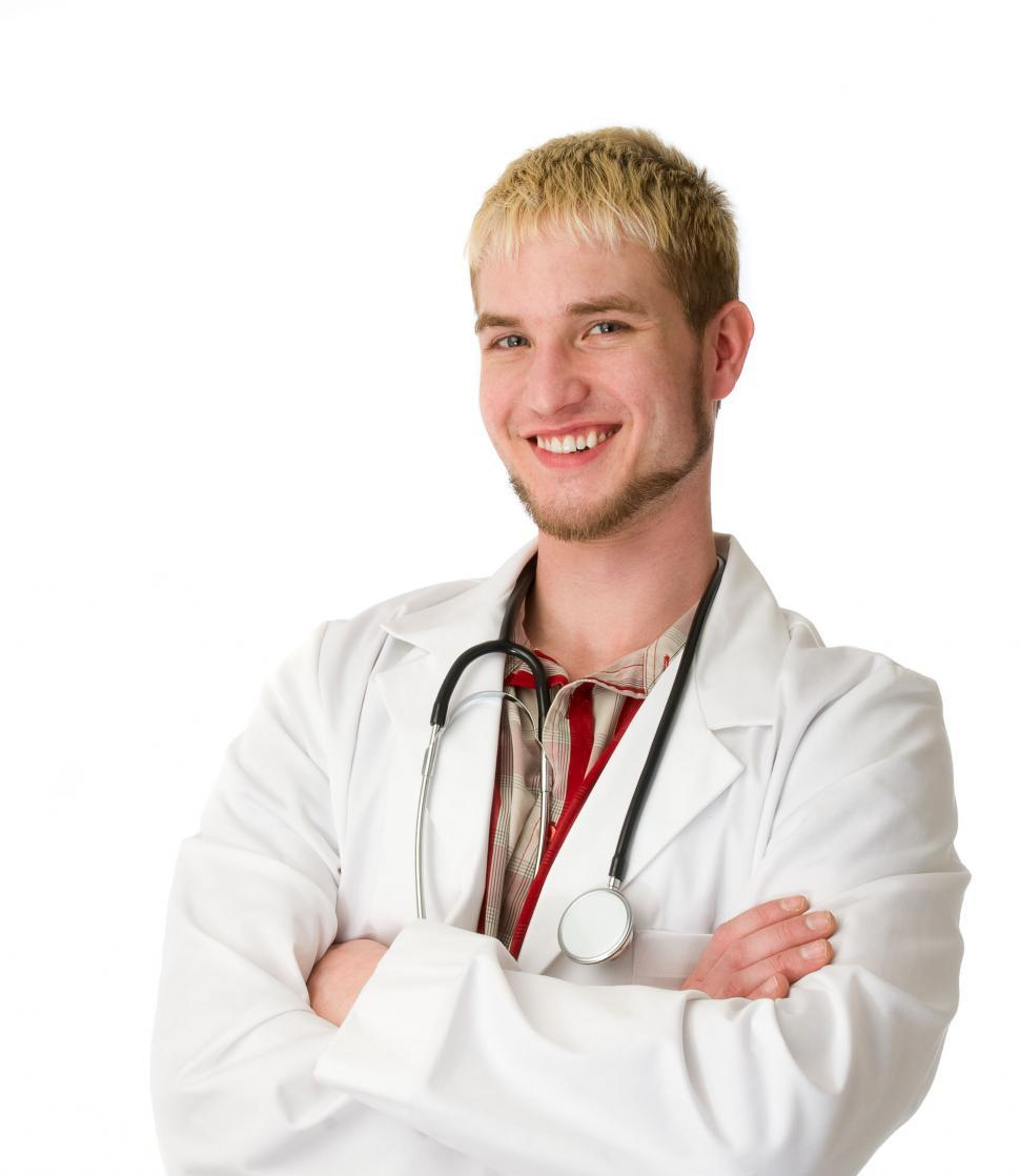 Download Free Stock HD Photo of Healthcare Worker Online