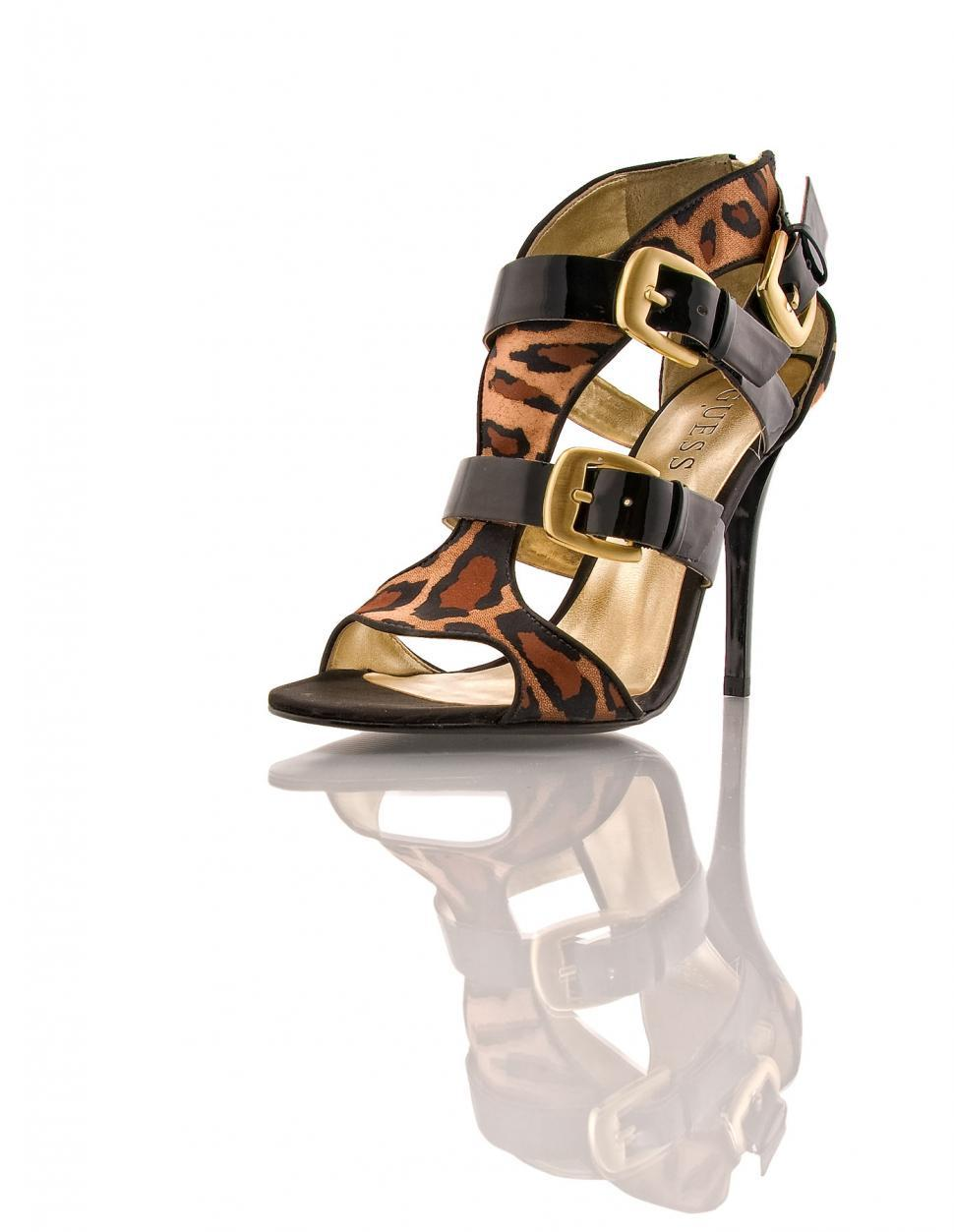 Download Free Stock HD Photo of High Heeled Shoe Online