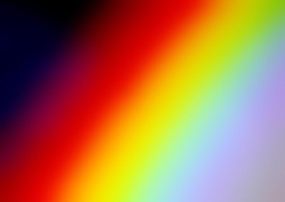 Download Free Stock HD Photo of Rainbow gradient Online