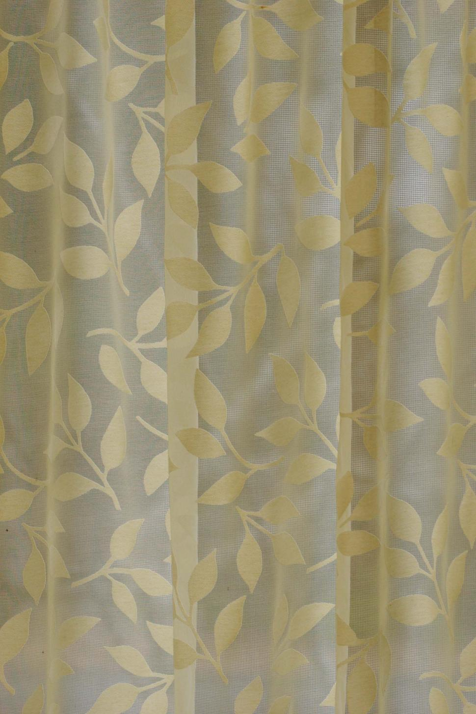 Download Free Stock HD Photo of Fabric with plant design Online