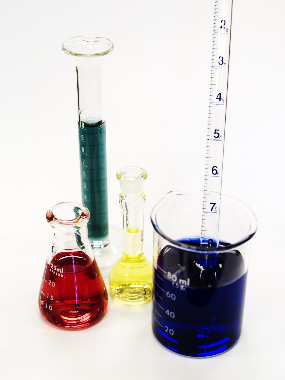 Download Free Stock HD Photo of Chemistry Online