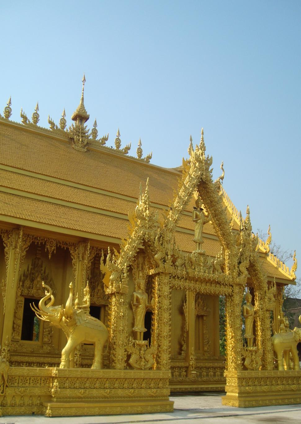Download Free Stock HD Photo of Golden Temple Online