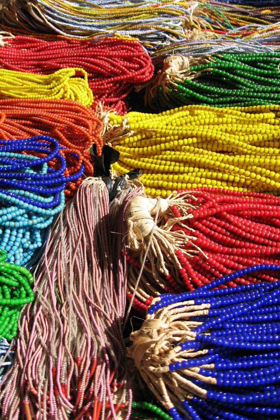 Download Free Stock HD Photo of beads for sale Online