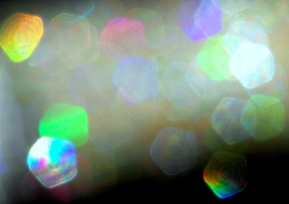 Download Free Stock HD Photo of Abstract Bokeh Light Background Online