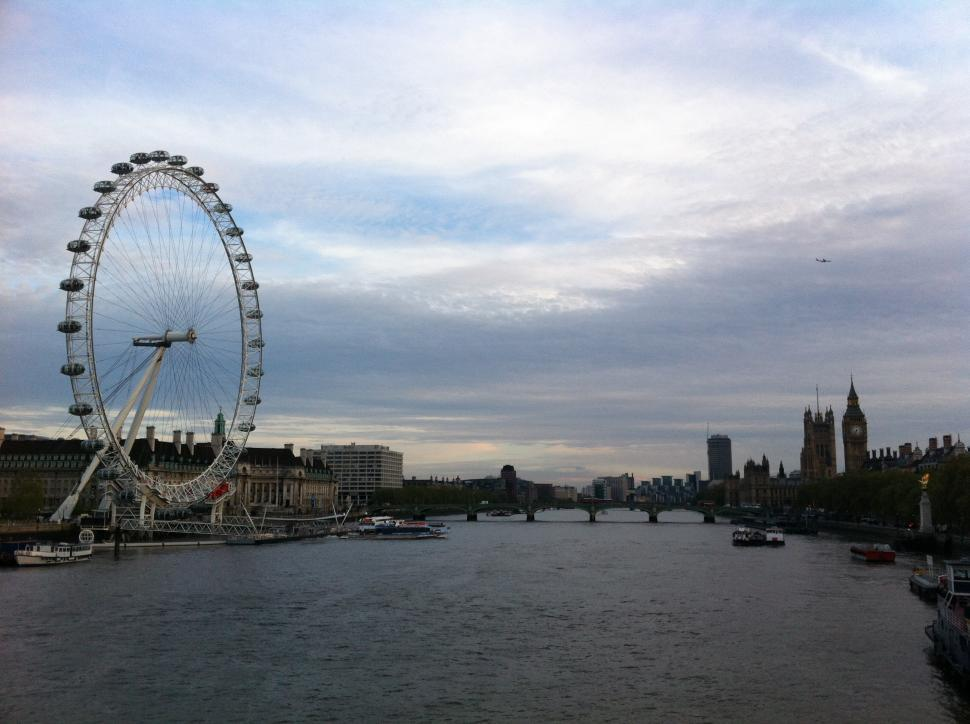 Download Free Stock HD Photo of London 2012 Online