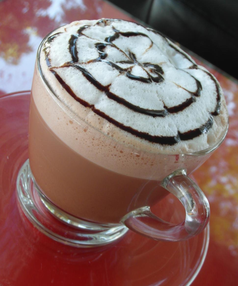 Download Free Stock HD Photo of Hot Chocolate Online