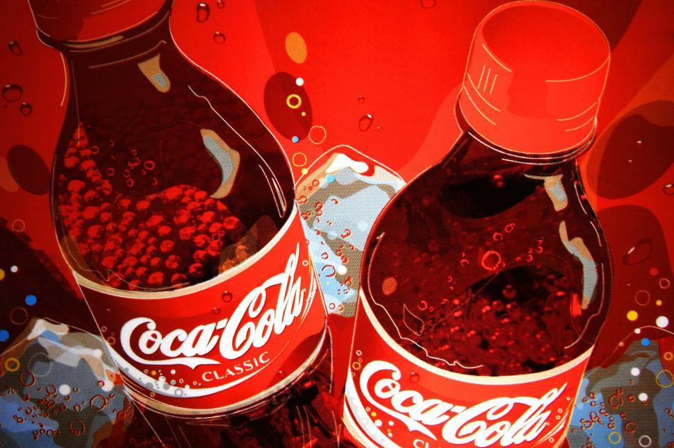 Download Free Stock HD Photo of Soda illustration Online