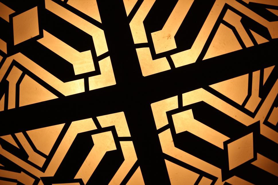 Download Free Stock HD Photo of Cross Pattern Online