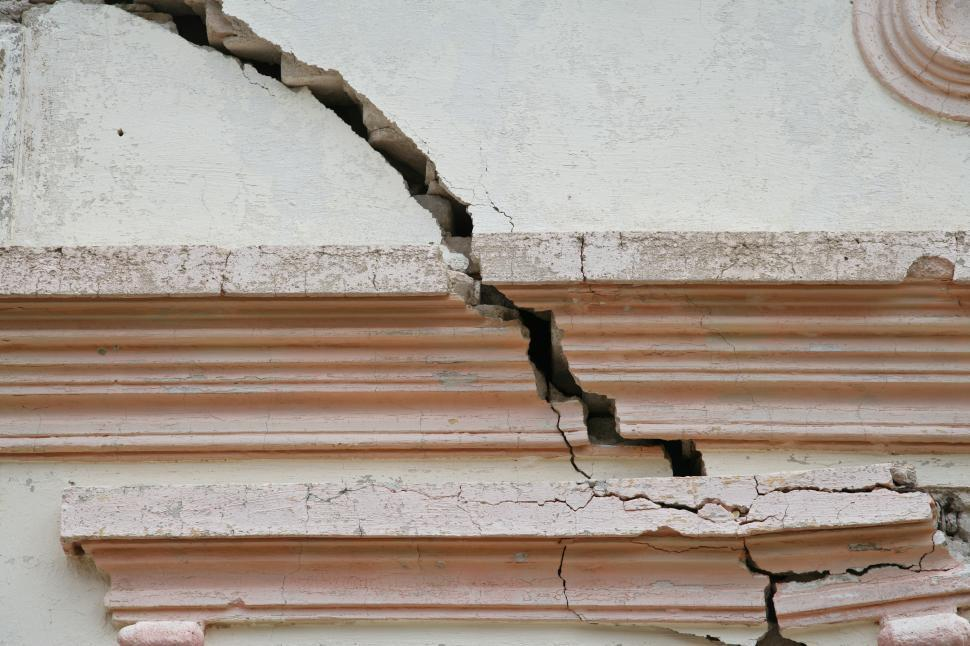 Download Free Stock HD Photo of Structural Damage Online