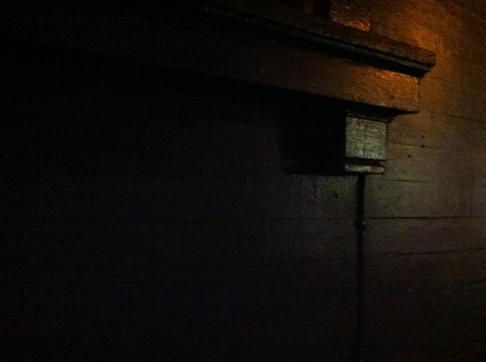 Download Free Stock HD Photo of Strange Dark Wall Online