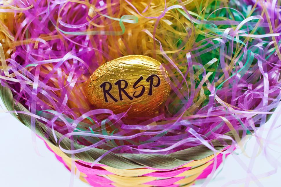 Download Free Stock HD Photo of RRSP Online