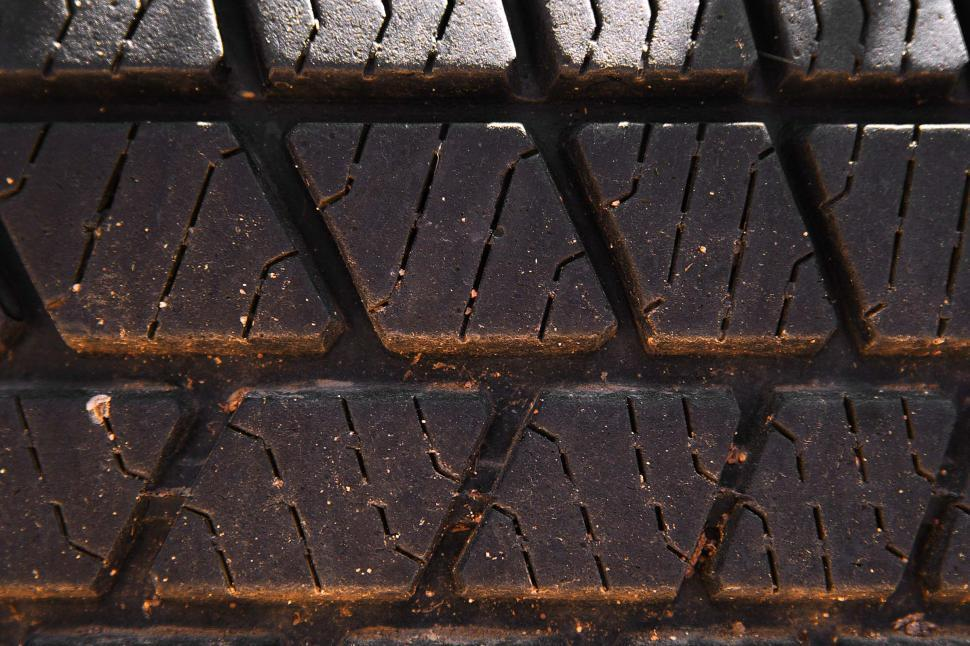 Download Free Stock HD Photo of Tire tread texture Online