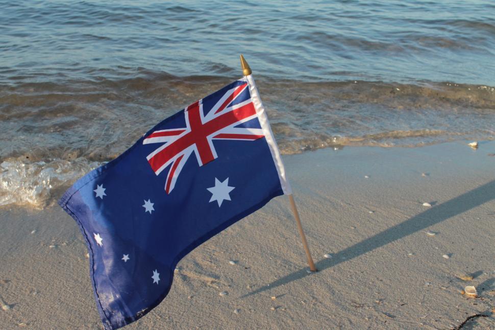 Download Free Stock HD Photo of Aussie Pride Online
