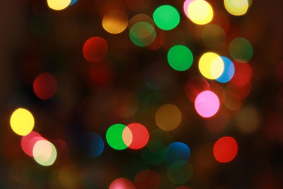 Download Free Stock HD Photo of colorful bokeh Online