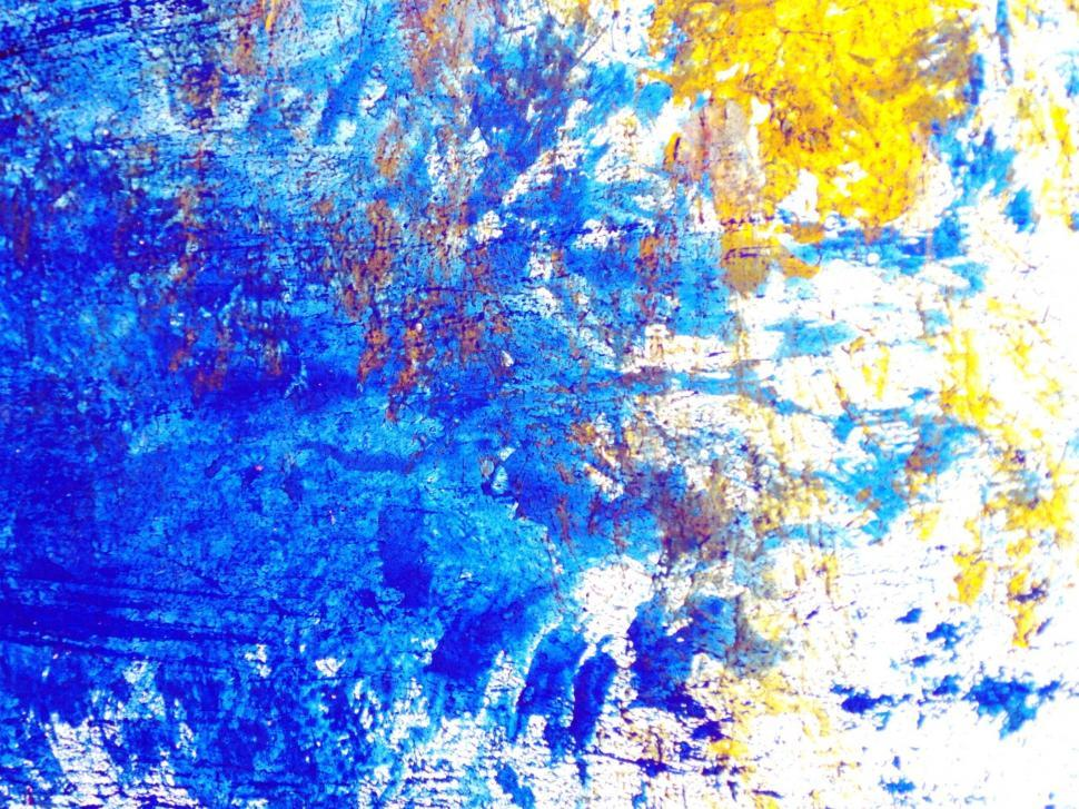 Download Free Stock HD Photo of Brush Strokes Background Online