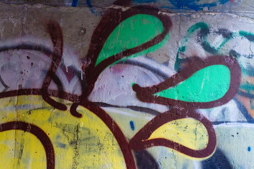 Download Free Stock HD Photo of Graffiti Online