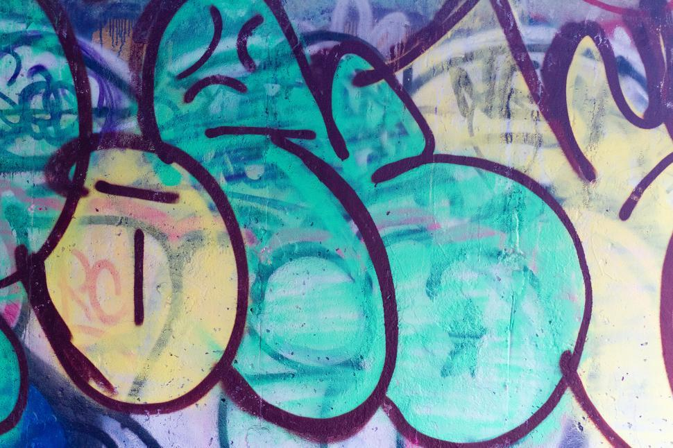 Download Free Stock HD Photo of Graffiti Online