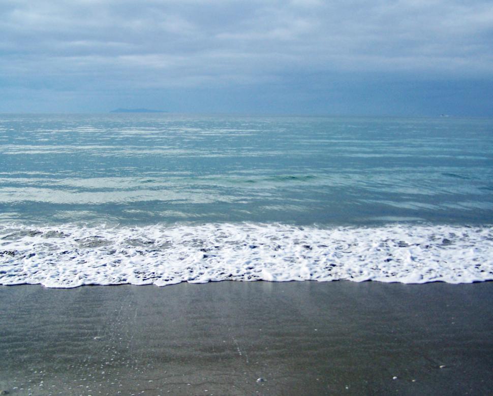 Download Free Stock HD Photo of seashore Online