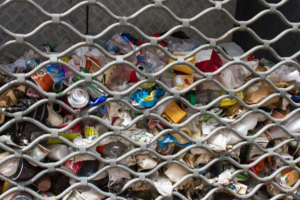 Download Free Stock HD Photo of Trash Online