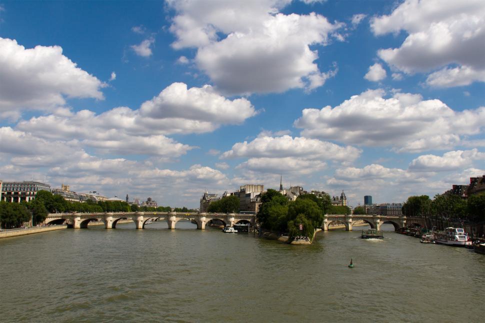 Download Free Stock HD Photo of Paris Online