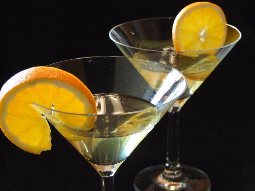 Download Free Stock HD Photo of Martini Online