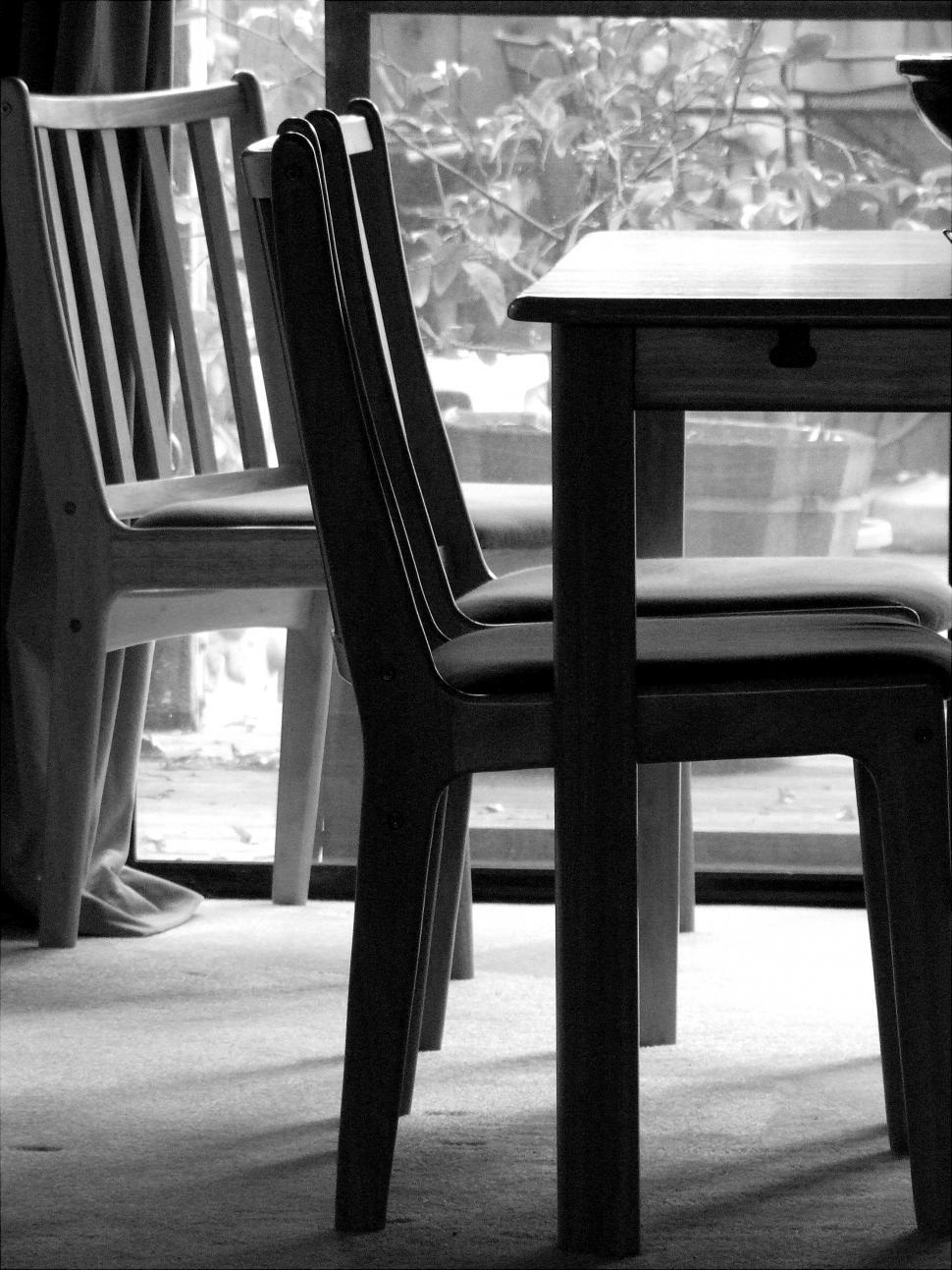 Download Free Stock HD Photo of Chairs Online