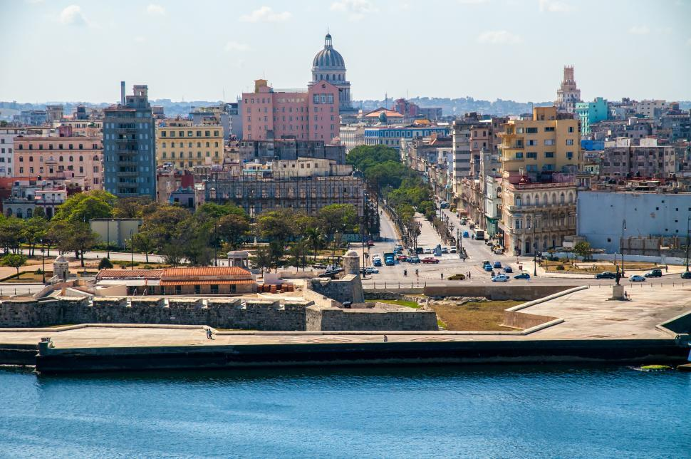 Download Free Stock HD Photo of Havana, Cuba Online