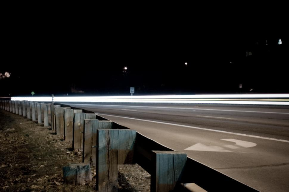 Download Free Stock HD Photo of highway exposure Online