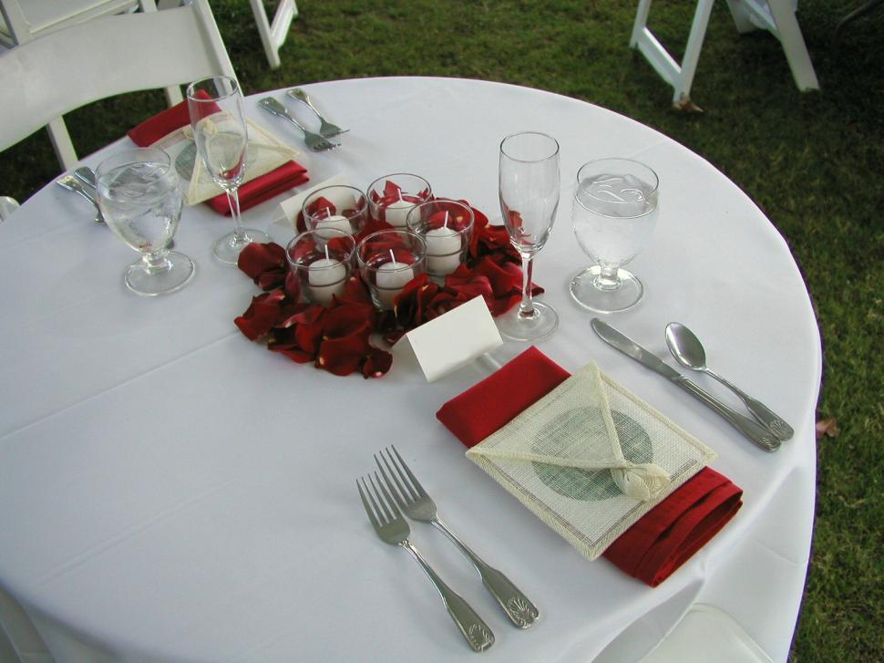Download Free Stock HD Photo of Wedding Tables Online