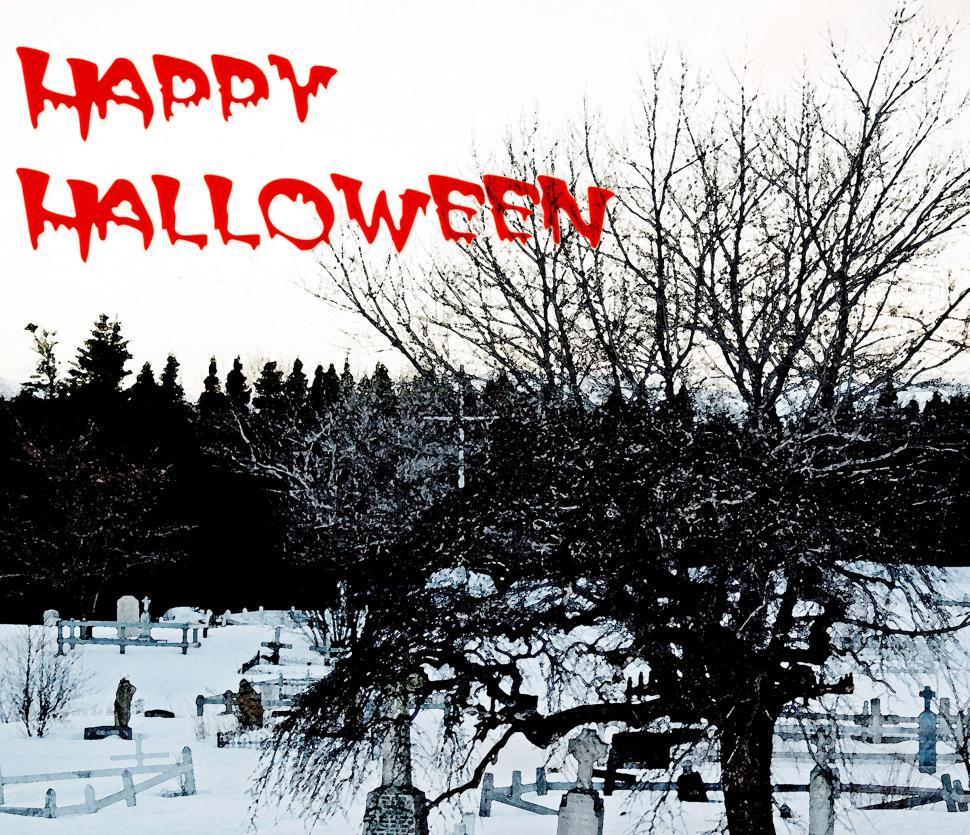 Download Free Stock HD Photo of Happy Halloween Online