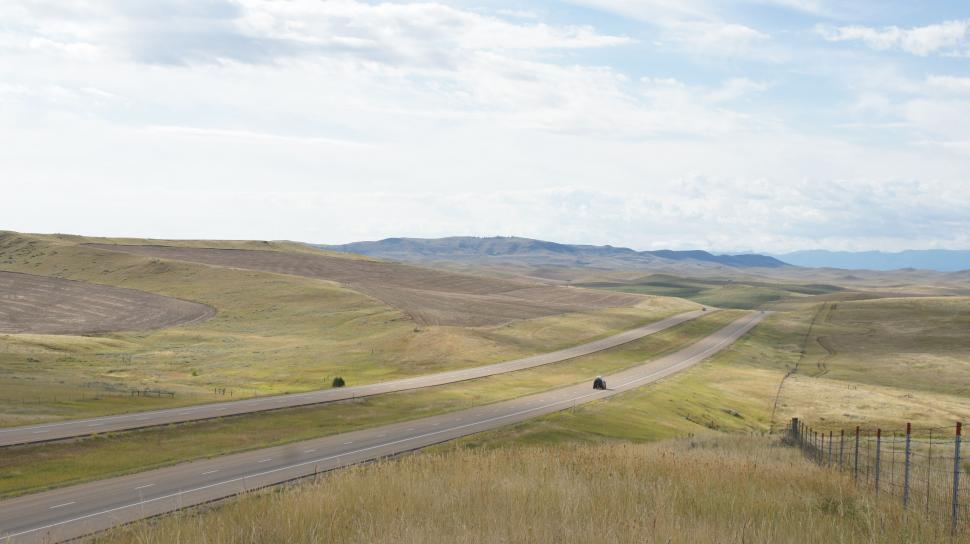 Download Free Stock HD Photo of Rolling Hills Online
