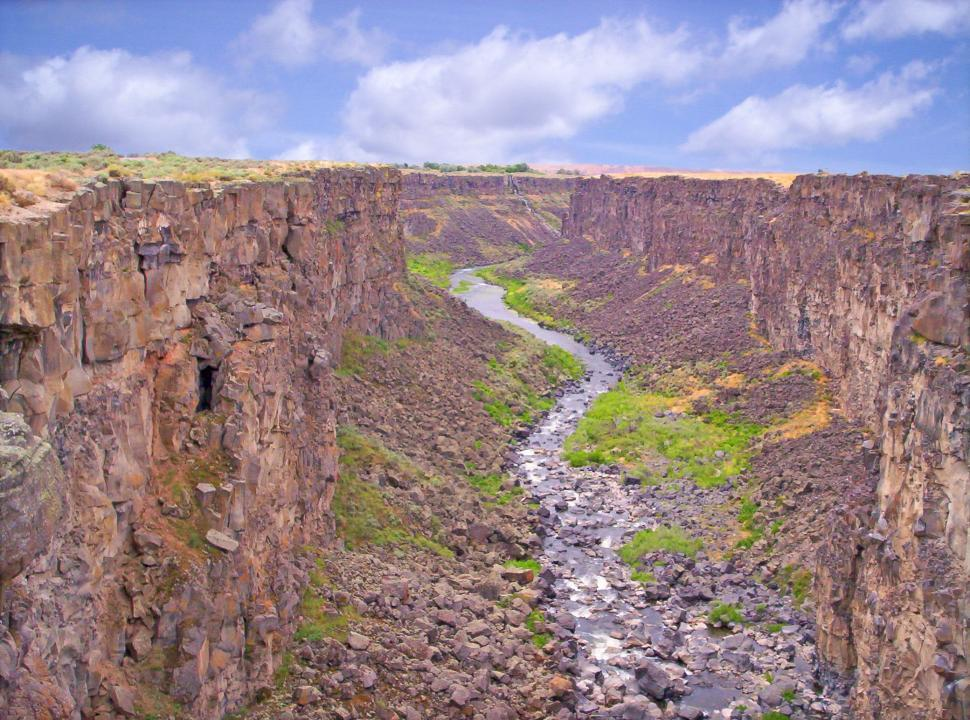 Download Free Stock HD Photo of Malad Canyon Online