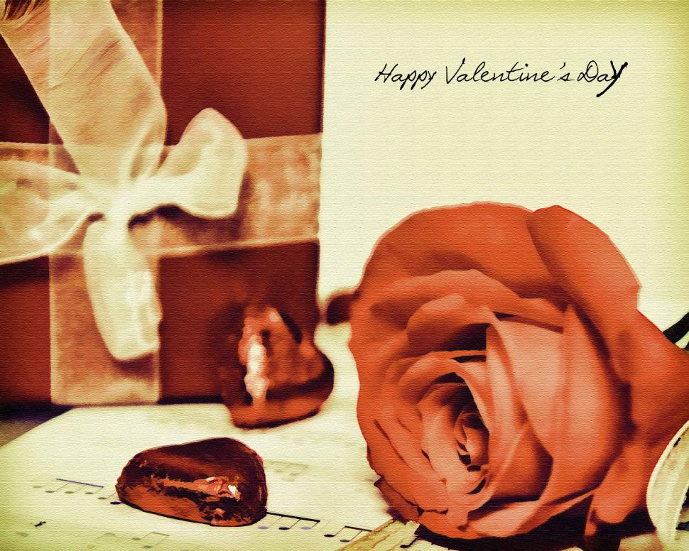 Download Free Stock HD Photo of Valentines day  Online
