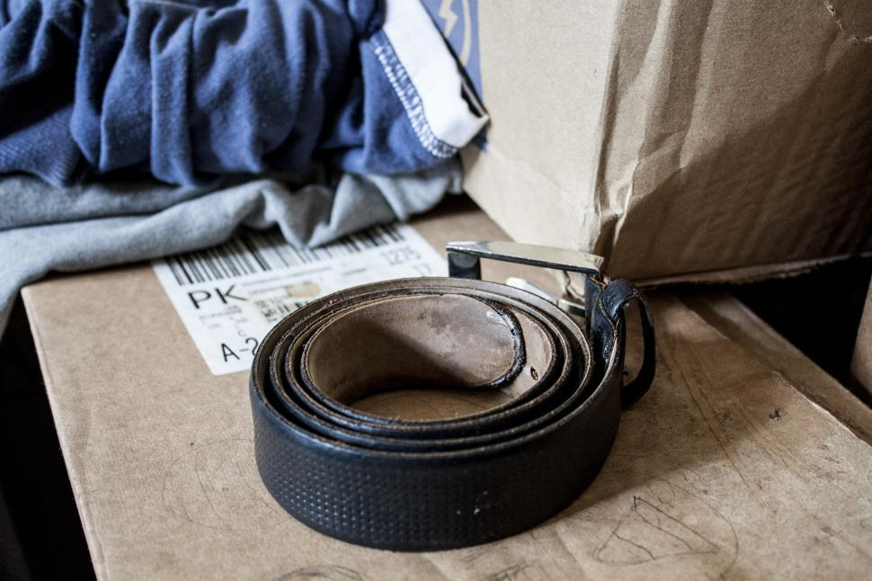 Download Free Stock HD Photo of Cheap Belt and Clothes Online