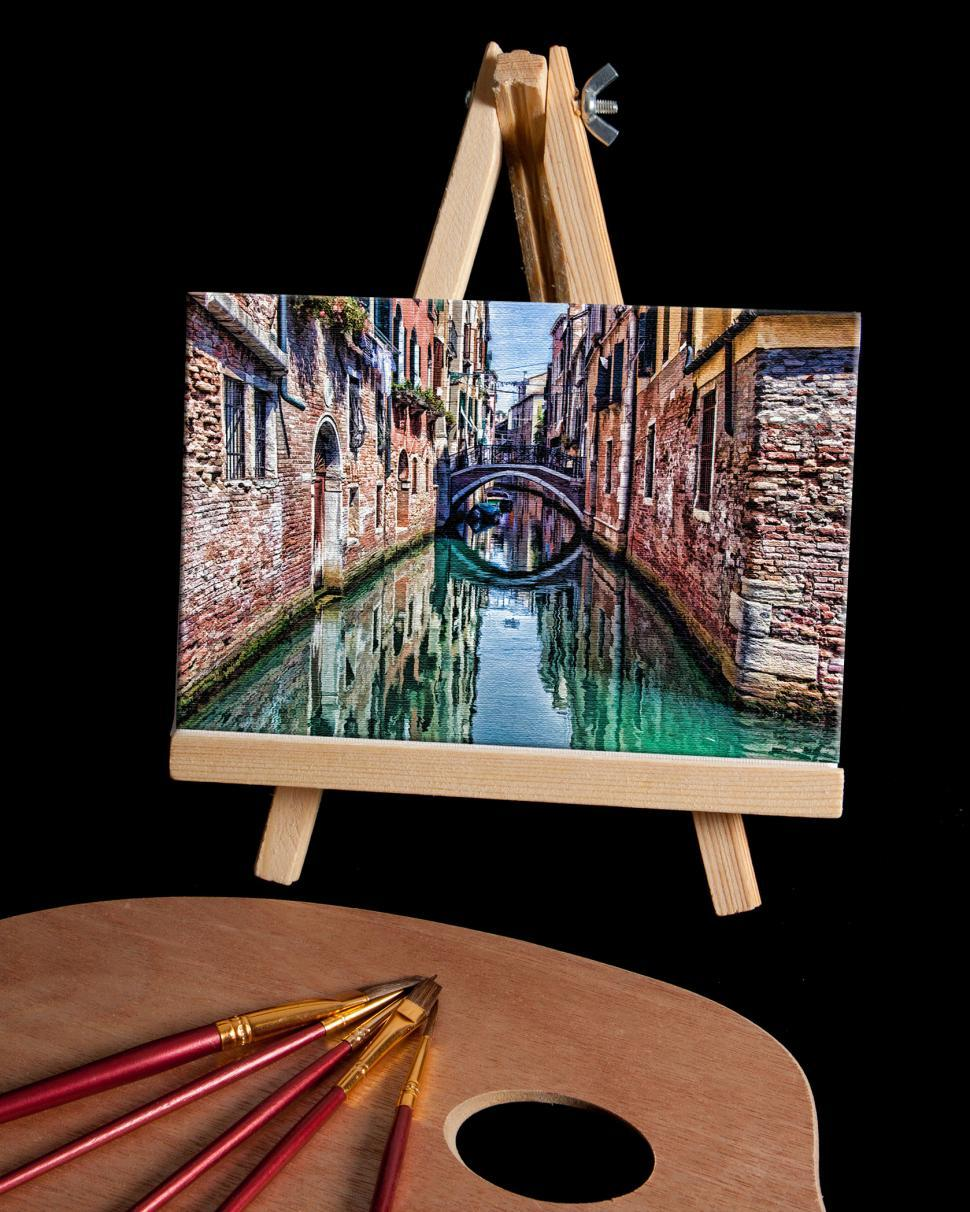 Download Free Stock HD Photo of Painting Online