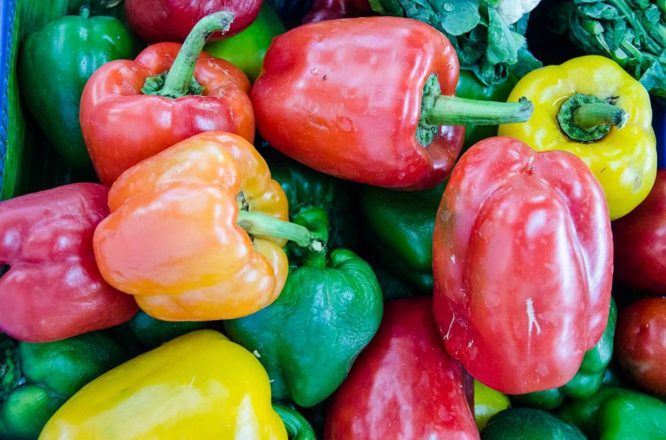 Download Free Stock HD Photo of Local Thai Vegetable Online